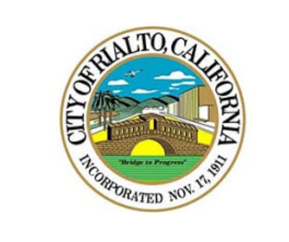 City of Rialto logo