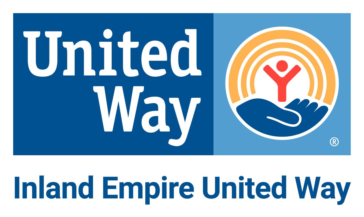 Inland Empire United Way logo