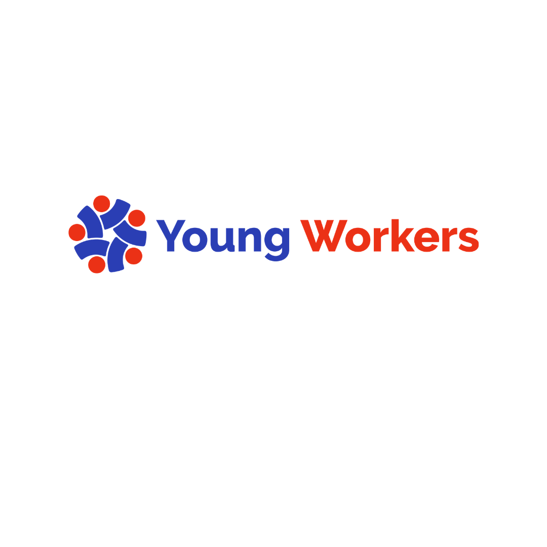 young workers logo